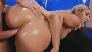Oily big ass Abella Danger anal sexy porn videos!